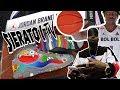 Sierato Tv | Making Bol Bol Custom @Takashipom Jordan 10's | Jordan Brand Classic!
