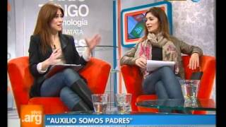 Vivo en Argentina - Ingrid Beck,