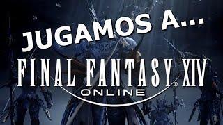 Vídeo Final Fantasy XIV: Stormblood