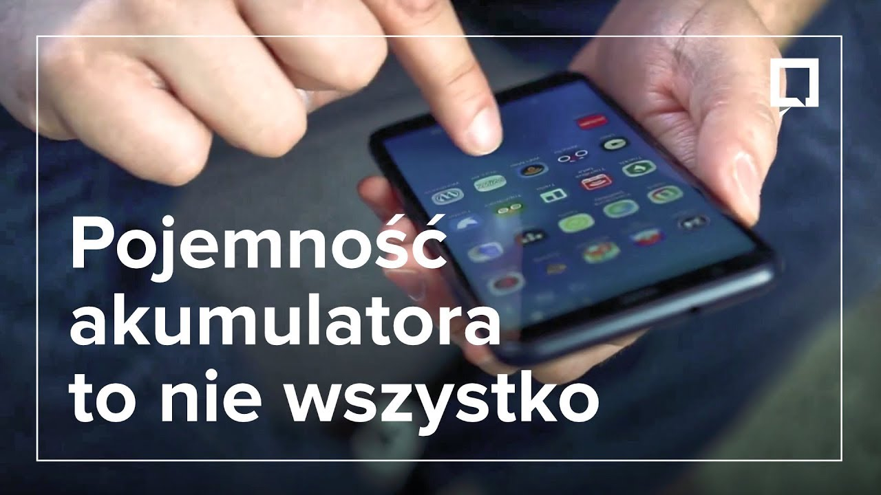 Smartfon z dużym akumulatorem – jak go wybierać?