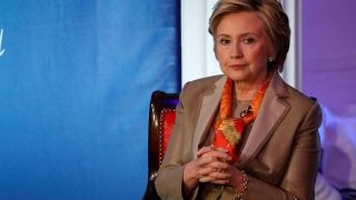 Will the new FBI Director put out charges against Hillary Clinton?