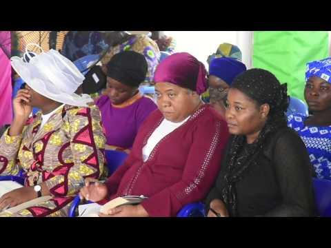 HOLINESS CONFERENCE 2017 - LIFE OF THE NARROW WAY - Mrs. Elizabeth Oladimeji