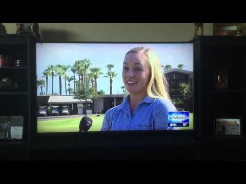 Xavier College Preparatory girls golf team makes Varsity Zone news.