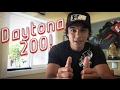 Daytona 200! | VLOG 4
