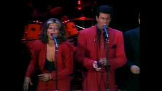 Watch Manhattan Transfer Jeannine video