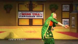 5 Sukhjit Kahlon Dance - Miss USA PUNJABAN 2010