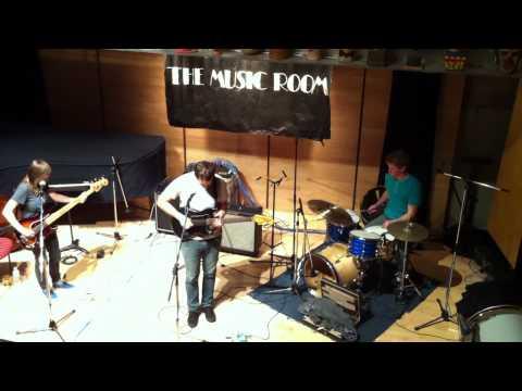 Jon McKiel - Confidence Lodge (live from the Music Room, Halifax) HD