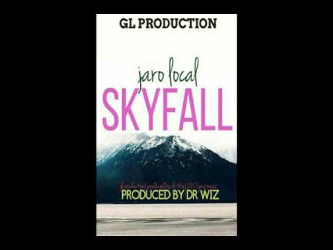 Jaro Local, Lovell and Dr. Wiz - Sky Fall (Island Vibe Rythm)