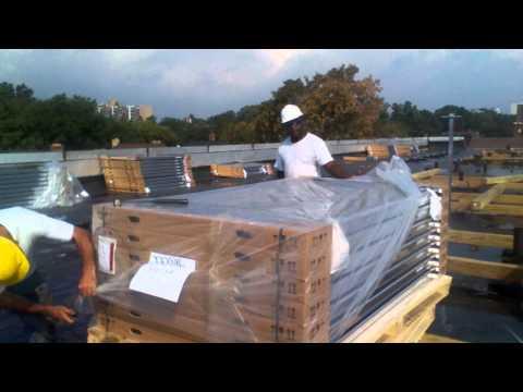 C-Tec Solar, LLC Home Show Slide Show - In