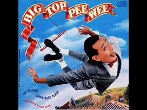 Big Top Pee Wee Theme.wmv