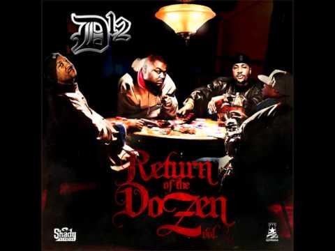 D12-I Made It (ft. Trick Trick)
