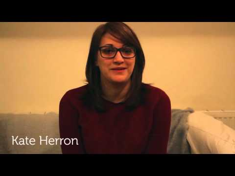 MEET KATE HERRON - SPOTNIGHT