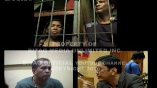 Hulidap - Parak ng MPD (BITAG - Style confrontation)