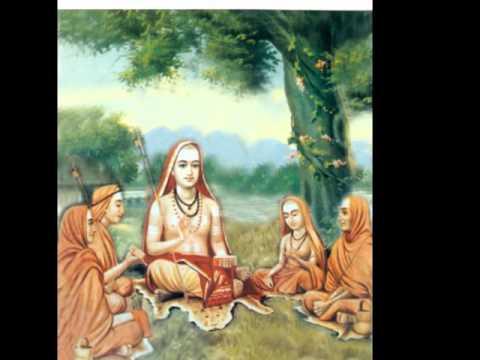 Kathopanishad Chant - by Ätmaprajnänanda Saraswati