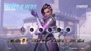 How To See Sombra's Butt ( ͡° ͜ʖ ͡°)