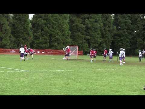 Battle of Bothell 2016 - U15 - Mukilteo vs North Seattle