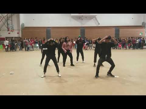 Lo Siento Dance Cover Santa Maria High School KDC