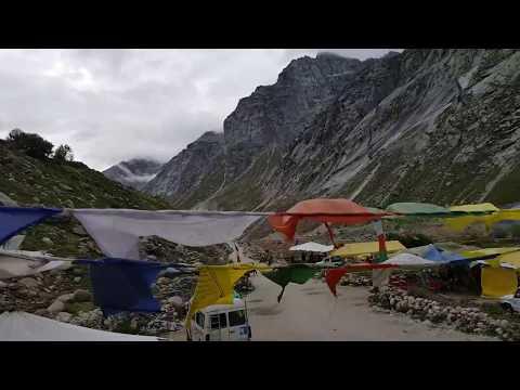 Dubai to Himalaya (Dream Trip)
