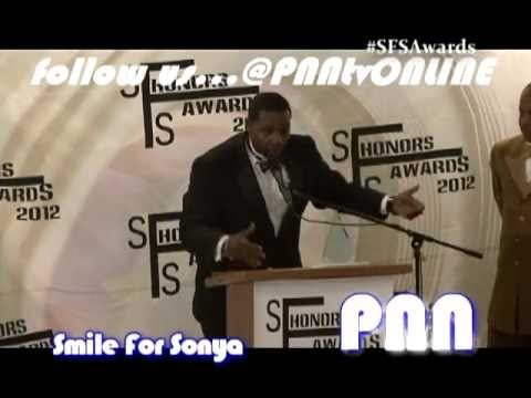 Smile For Sonya presents... The SFS Honors Awards 2012 Ep95 110312