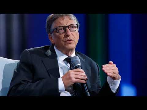 Bill Gates Thinks Coming Disease Could Kill 30 Million In 6 Months & We Should Prepare Like It's War