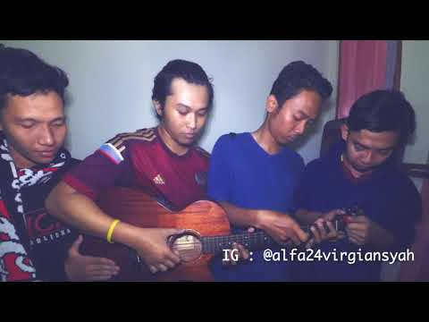 We Are Bali United - Northside Boys Chants - Acoustic Cover