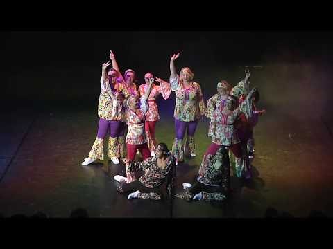 Play That Funky Music - Adult Beginners - Showoff Dance Takes The Stage 2016