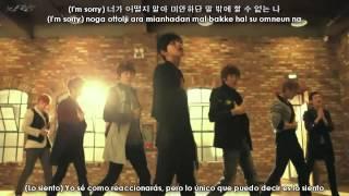 U-KISS - 0330 [Sub español + Hangul + Rom] + MP3 Download