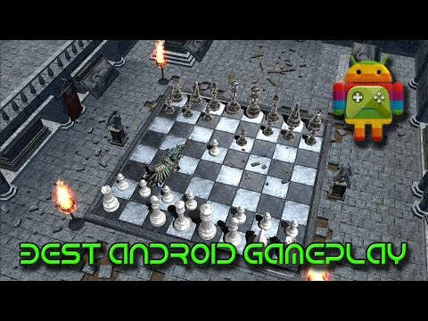 Knight of Chess - Android Gameplay