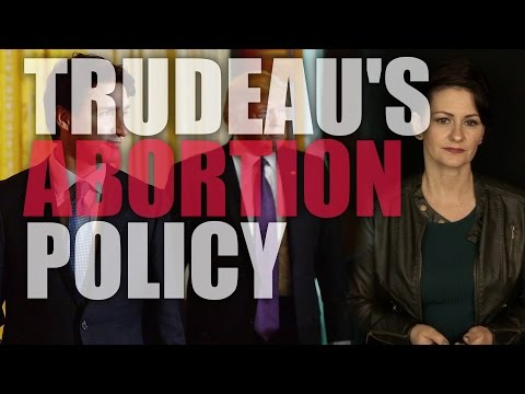 Canadians Fund Trudeaus Colonialism