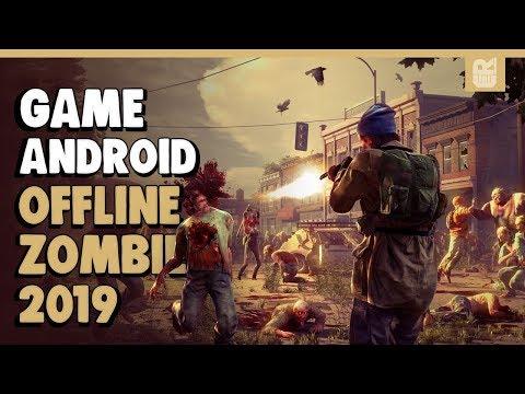 10 Game Android Offline Zombie Terbaik 2019