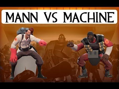 mann vs machine ticket