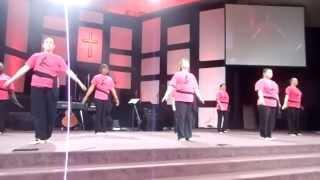 Life Church Dance Ministry
