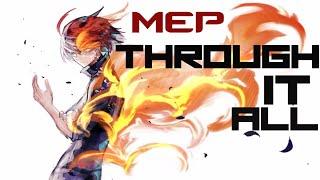 Anime Mix「MEP」- Through It All