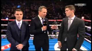 luke campbell vs tommy coyle 2 weeks to go