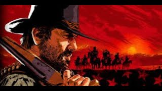 Red Dead Redemption 2-Capitulo 13