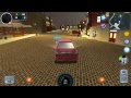 """Стрим игры """"Car Driving School Simulator""""."""