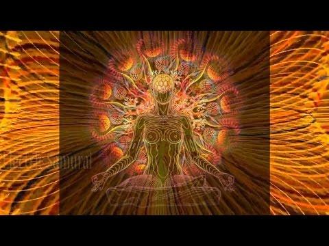 Progressive Psytrance mix [Fractal Animation edition 2014]