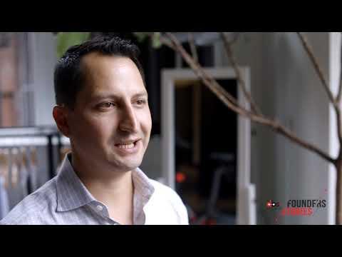 IAB Founders Stories | Peloton