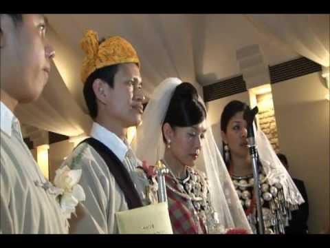 Kachin Wedding ( Sun Plaza ) Wunna Zaw & Nu Nu Wah