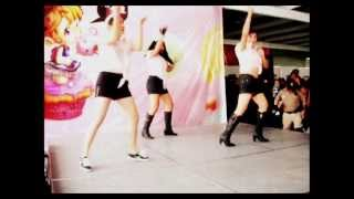 Choko Cream『まっさらブルージーンズ』 (2012 神聖なるVer.) TNT25 Thumbnail