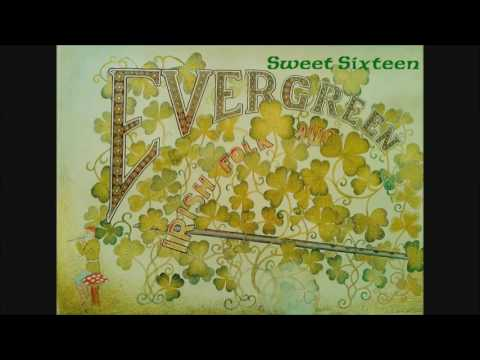 Evergreen - Evergreen - Full Album
