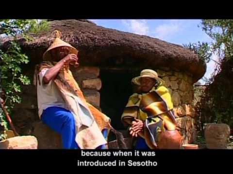 Voices Of Africa Episode 9 - A Return to Cultures