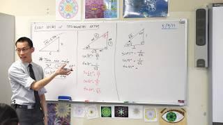 Exact Values of Trigonometric Ratios (2 of 2: 60° and 45°)