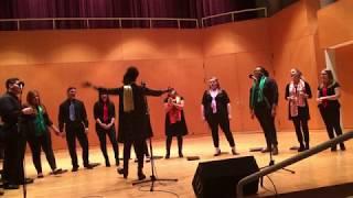Over My Head, CSU Vocal Improv Fall 18