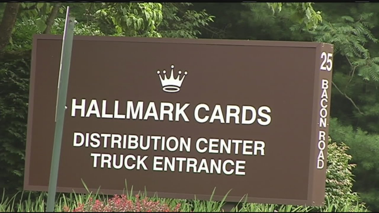Hallmark closing distribution center in enfield 570 employees will hallmark closing distribution center in enfield 570 employees will be affected kristyandbryce Choice Image