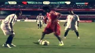Neymar HD - Ultimate Skills