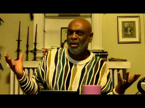 TWOM Earl Purdy 121614 -THIS CLASS IS ESPECIALLY FOR YOU - The Way of Mastery Class