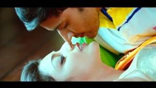 Mahesh Babu, Kajal Aggarwal romantic Scene  - Business Man Tamil Movie