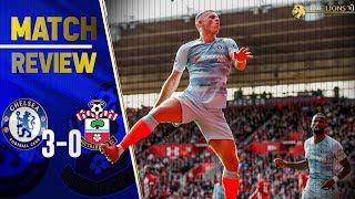REDEMPTION for BARKLEY & MORATA || Chelsea 3-0 Southampton Match Review