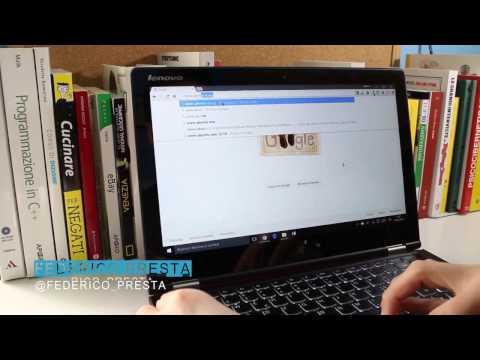 Come avviare Ubuntu da una penetta USB
